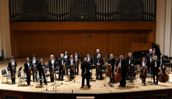 05 Orchestre Arménien NCOA