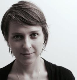 19 Alice Szymanski - Portrait