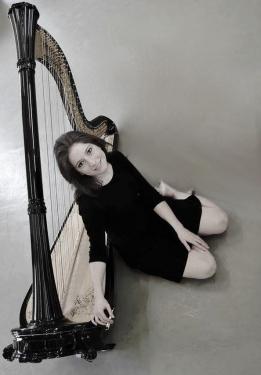 19 Aurelie Bouchard Portrait