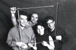 24 Quatuor Rosamonde