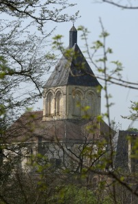 Eglise de Gargilesse