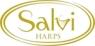 Logo Salvi 2015 oro