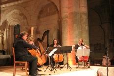 10 08 2017 quatuor Cellissimo ©PV
