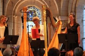 20 08 17 Marielle Nordmann et duo Manora ©PV